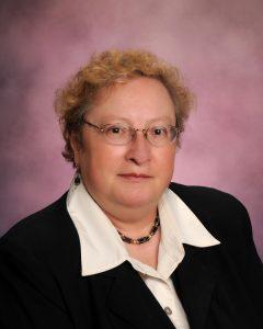 Sandra Gross Partner